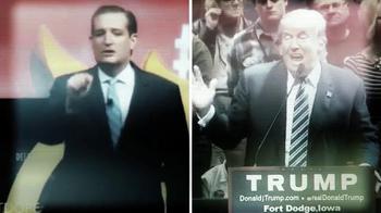 Hillary for America TV Spot, 'Valentía' [Spanish] - Thumbnail 1