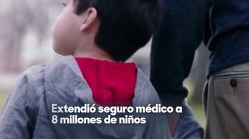 Hillary for America TV Spot, 'Valentía' [Spanish] - Thumbnail 4