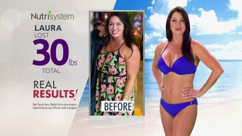 Nutrisystem Turbo10 TV Spot, 'Ready for Summer' - Thumbnail 1