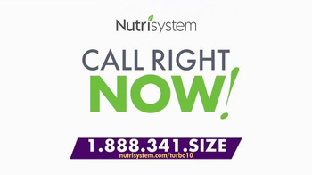 Nutrisystem Turbo10 TV Spot, 'Ready for Summer' - Thumbnail 7