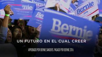 Bernie 2016 TV Spot, 'Eficaz' [Spanish] - Thumbnail 7