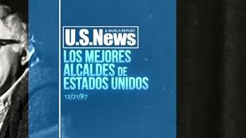 Bernie 2016 TV Spot, 'Eficaz' [Spanish] - Thumbnail 2
