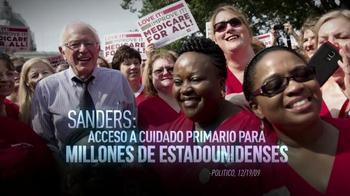 Bernie 2016 TV Spot, 'Eficaz' [Spanish] - Thumbnail 5