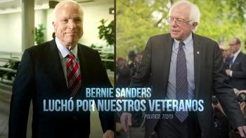 Bernie 2016 TV Spot, 'Eficaz' [Spanish] - Thumbnail 6