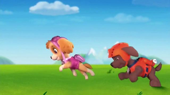 Paw Patrol: Pups to the Rescue App TV Spot, 'Save the Day' - Thumbnail 1