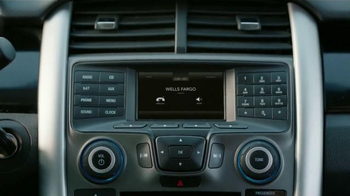 Wells Fargo TV Spot, 'Llamada de seguridad' [Spanish] - Thumbnail 1