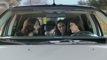 Wells Fargo TV Spot, 'Llamada de seguridad' [Spanish] - Thumbnail 4