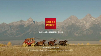 Wells Fargo TV Spot, 'Llamada de seguridad' [Spanish] - Thumbnail 7