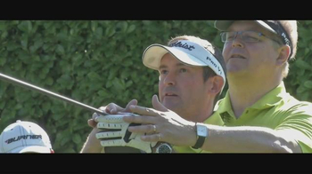 ISPS Golf TV Spot, 'Inspire Change' - 48 commercial airings