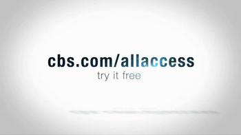 CBS.com TV Spot, 'All Access' - Thumbnail 8