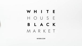 White House Black Market TV Spot, 'It Takes Style: The Spring Collection' - Thumbnail 7
