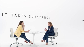 White House Black Market TV Spot, 'It Takes Style: The Spring Collection' - Thumbnail 4