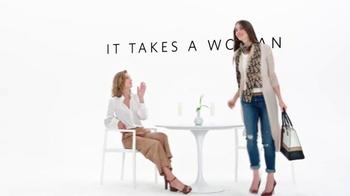 White House Black Market TV Spot, 'It Takes Style: The Spring Collection' - Thumbnail 5