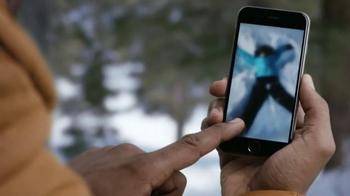 Apple iPhone 6s TV Spot, 'Live Photos' - Thumbnail 8