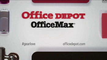 Office Depot Presidents' Day Sale TV Spot, 'Gearcentric: SVP Desk' - Thumbnail 7