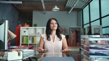 Office Depot Presidents' Day Sale TV Spot, 'Gearcentric: SVP Desk' - Thumbnail 3