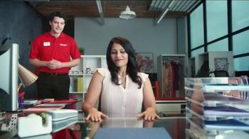 Office Depot Presidents' Day Sale TV Spot, 'Gearcentric: SVP Desk' - Thumbnail 4