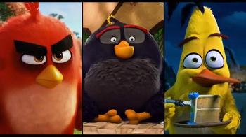 The Angry Birds Movie - Alternate Trailer 4