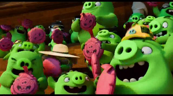 The Angry Birds Movie - Alternate Trailer 5