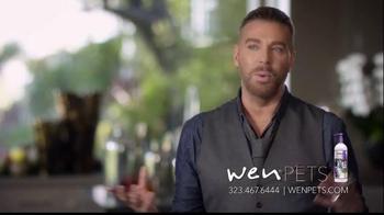 Wen Pets TV Spot, 'Treats Skin and Coat' - Thumbnail 1