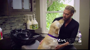 Wen Pets TV Spot, 'Treats Skin and Coat' - Thumbnail 2