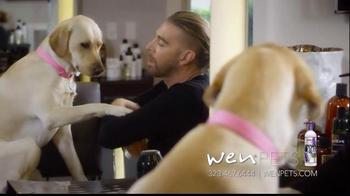 Wen Pets TV Spot, 'Treats Skin and Coat' - Thumbnail 3