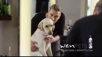 Wen Pets TV Spot, 'Treats Skin and Coat' - Thumbnail 4