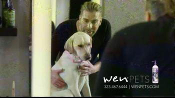 Wen Pets TV Spot, 'Treats Skin and Coat' - Thumbnail 5