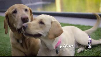 Wen Pets TV Spot, 'Treats Skin and Coat' - Thumbnail 6