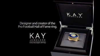 Kay Jewelers TV Spot, 'Jewelry for Him' - Thumbnail 10