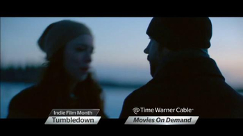 Time Warner Cable On Demand TV Spot, '99 Homes and Tumbledown' - Thumbnail 9