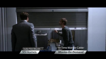 Time Warner Cable On Demand TV Spot, '99 Homes and Tumbledown' - Thumbnail 3