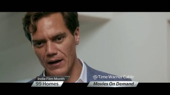 Time Warner Cable On Demand TV Spot, '99 Homes and Tumbledown' - Thumbnail 5