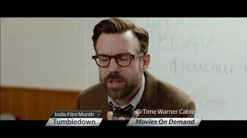 Time Warner Cable On Demand TV Spot, '99 Homes and Tumbledown' - Thumbnail 6