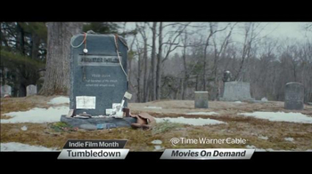 Time Warner Cable On Demand TV Spot, '99 Homes and Tumbledown' - Thumbnail 7
