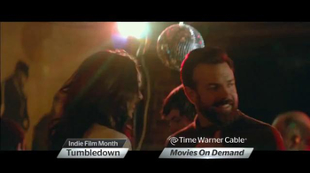Time Warner Cable On Demand TV Spot, '99 Homes and Tumbledown' - Thumbnail 8