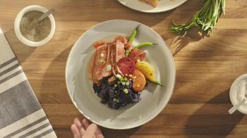 Blue Apron TV Spot, 'Incredible Ingredients' - 205 commercial airings