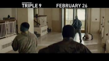 Triple 9 - Alternate Trailer 6