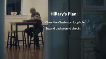 Hillary for America TV Spot, 'Standing' - Thumbnail 8