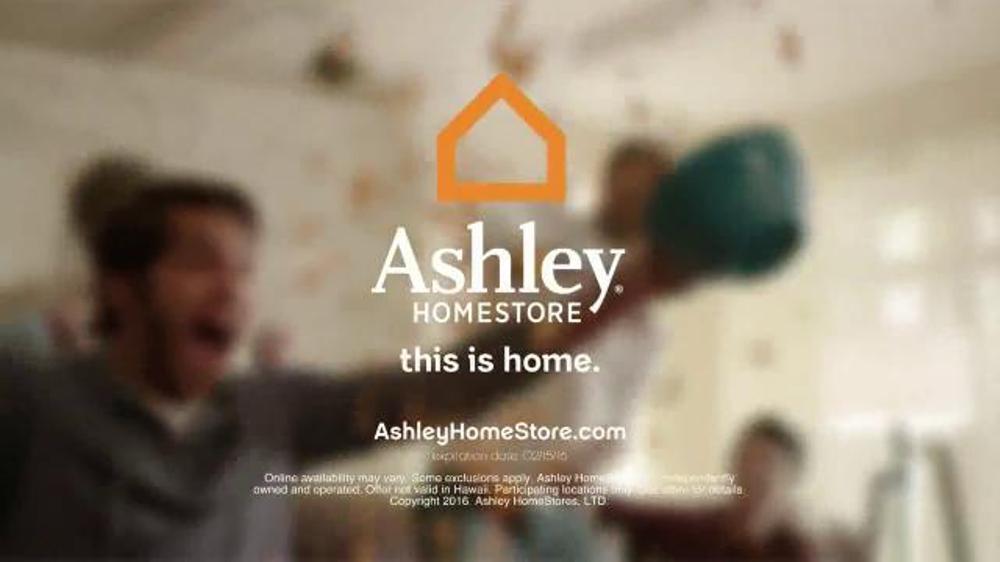 Ashley Furniture Homestore Presidents Day Sale Tv