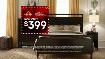 Ashley Furniture Homestore Presidents' Day Sale TV Spot, 'Every Room' - Thumbnail 2
