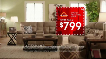 Ashley Furniture Homestore Presidents' Day Sale TV Spot, 'Every Room' - Thumbnail 3