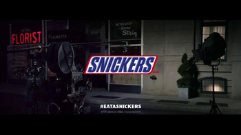 Snickers TV Spot, 'Still Down There' Featuring Eugene Levy - Thumbnail 10
