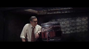 Snickers TV Spot, 'Still Down There' Featuring Eugene Levy - Thumbnail 6