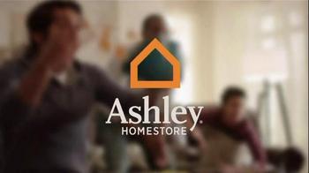 Ashley Furniture Homestore Presidents' Day Sale TV Spot, 'Doorbusters' - Thumbnail 1