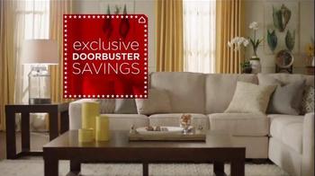 Ashley Furniture Homestore Presidents' Day Sale TV Spot, 'Doorbusters' - Thumbnail 6