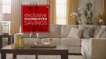 Ashley Furniture Homestore Presidents' Day Sale TV Spot, 'Doorbusters' - Thumbnail 7