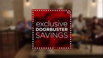 Ashley Furniture Homestore Presidents' Day Sale TV Spot, 'Doorbusters' - Thumbnail 8