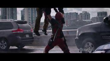 Deadpool - Alternate Trailer 34