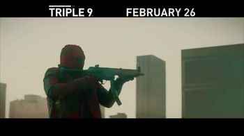 Triple 9 - Alternate Trailer 15